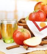 苹果肉桂水的减肥功效以及制作方法