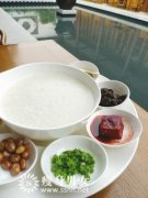 冬季白粥减肥法 3天减掉6斤肉