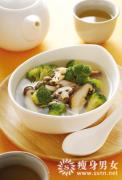 多吃高纤维蔬菜 促进肠道蠕动减肥更高效