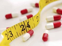 减肥药的危害大揭秘
